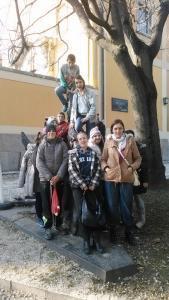 Kiscelli Múzeum - november 3.