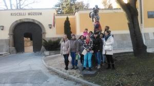 Kiscelli Múzeum - november 24.